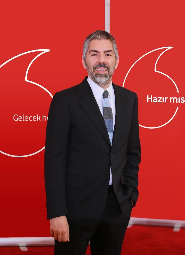 Vodafone Türkiye'den 'Dünya Saati'ne destek