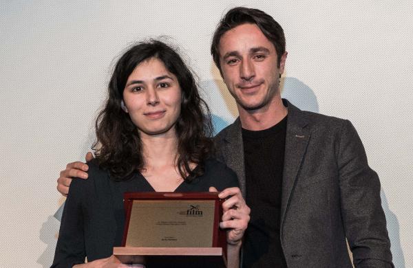 """Akbank Kısa Film Festivali'nde """"En İyi Kısalar"""" ödüllendirildi"""