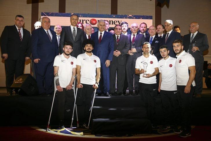 İşte Türkiye'ye ve Dünyaya Değer Katanlar