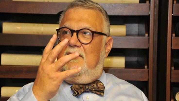 Prof. Dr. Celal Şengör, öğrencisini nasıl taciz ettiğini anlattı