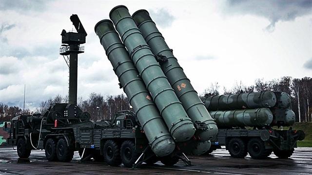 S-400 füzeleri geldi, dünya medyası, gözünü Türkiye'ye çevirdi