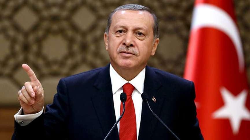 Cumhurbaşkanı Erdoğan, 100 milyar liralık paketi açıkladı