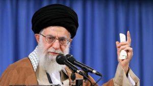 İran'ın dini lideri Ali Hamaney'den misilleme açıklaması