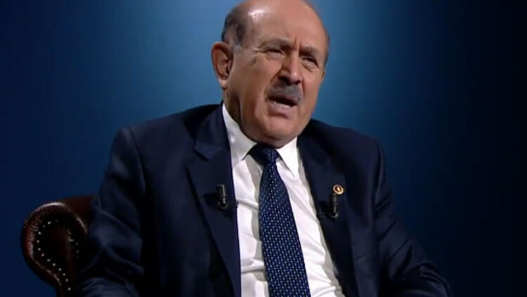 Cumhuriyet Savcılığı, Burhan Kuzu'ya inceleme başlattı