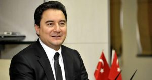 Ali Babacan'ın partisi Mat ayına kaldı