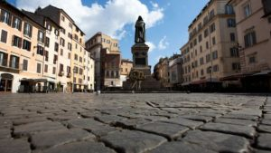 İtalya'da Corona virüsünden 475 kişi daha hayatını kaybetti!
