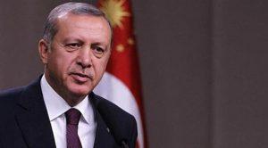 """Cumhurbaşkanı Erdoğan vatandaşlara seslendi: """"Mecbur kalmadıkça evden çıkmayın"""""""