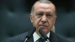 """Cumhurbaşkanı ve Ak Parti Genel Başkanı Erdoğan grup toplantısında konuştu: """"Hiçbir şehidimizin, gazimizin tek damlı kanı boşa gitmiyor"""""""