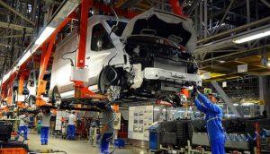 Ford Otosan, üretime iki hafta ara verecek