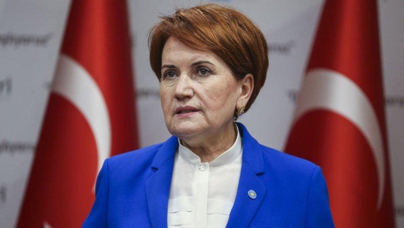 Cumhurbaşkanı mı olmak istiyor, başbakan mı? Akşener açıkladı…