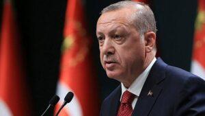 """Cumhurbaşkanı Erdoğan, Yunanistan'ı uyardı: """"Oruç Reis'e saldırırsanız bedelini ağır ödeyeceksiniz"""""""
