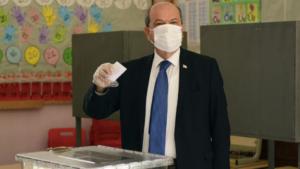 KKTC seçimleri sonuçlandı: Ersin Tatar, yeni cumhurbaşkanı oldu