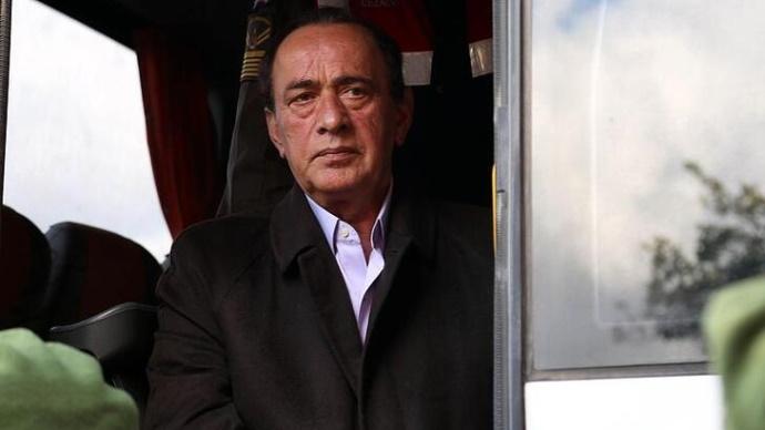 Kılıçdaroğlu'nu tehdit etmişti, Çakıcı'ya 1 yıl 8 ay hapis cezası