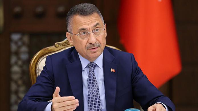 Cumhurbaşkanı Yardımcısı Fuat Oktay konuştu: Yeni dönemde Türkiye-ABD ilişkileri nasıl olacak?