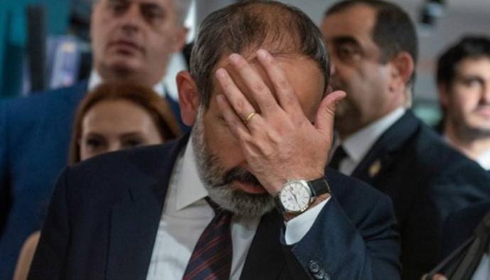 Ermenistan Başbakanı Paşinyan, savaşı kaybettiklerini açıkladı… Aliyev, zaferi ilan etti..