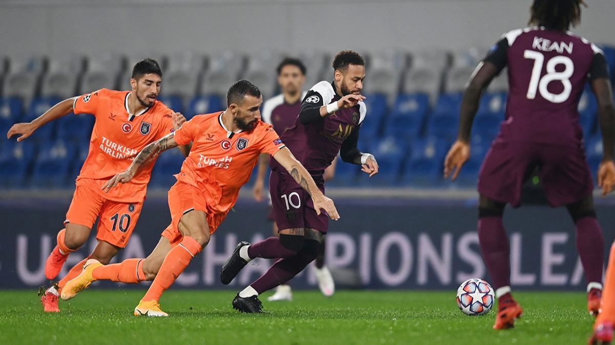 PSG, sahasında Angers'i 2-1 yendi