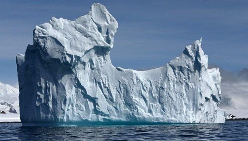 Küresel iklim değişikliği ve kuraklık