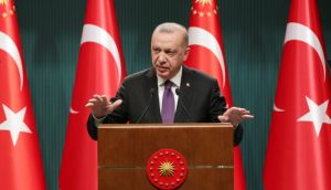 'Yeni bir anayasayı tartışma vakti gelmiştir'