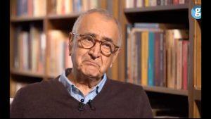 Ünlü psikolog Prof. Dr. Doğan Cüceloğlu, evinde ölü bulundu