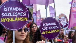 Flaş! Flaş! Türkiye, İstanbul Sözleşmisi'nden çekildi