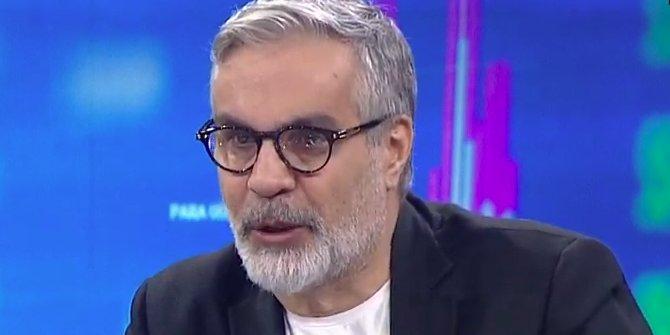 Türkiye Gazeteciler Cemiyeti, Hadi Özışık'ı üyelikten çıkardı