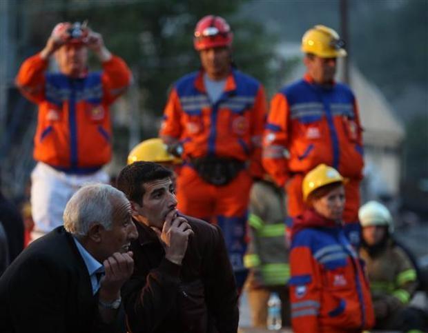 Somalı madencilerden acı haber!