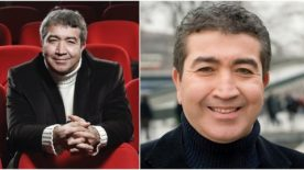 Türk tiyatrosudan bir yıldız kaydı
