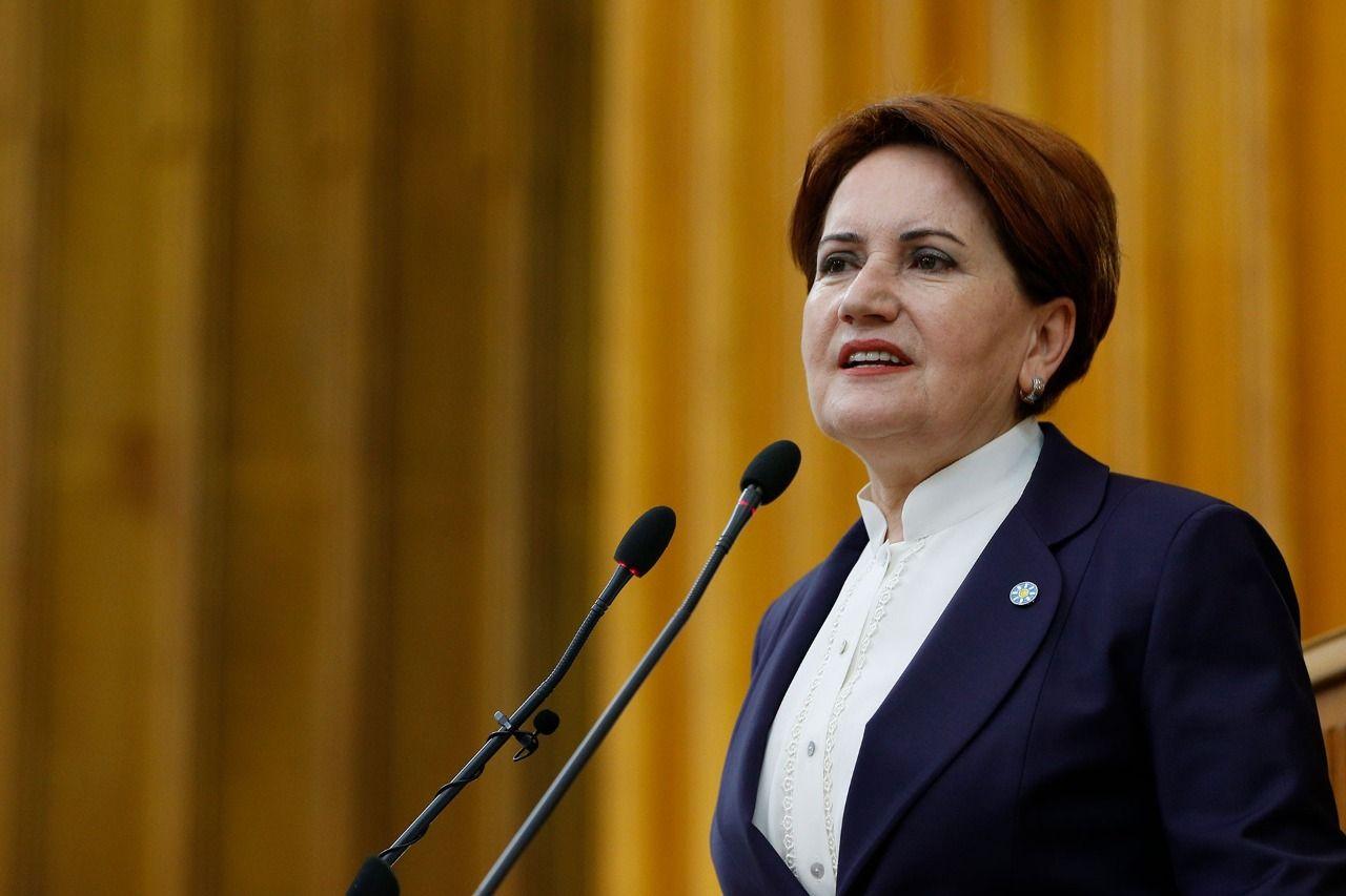 'Cumhurbaşkanı değil başbakan adayıyım'