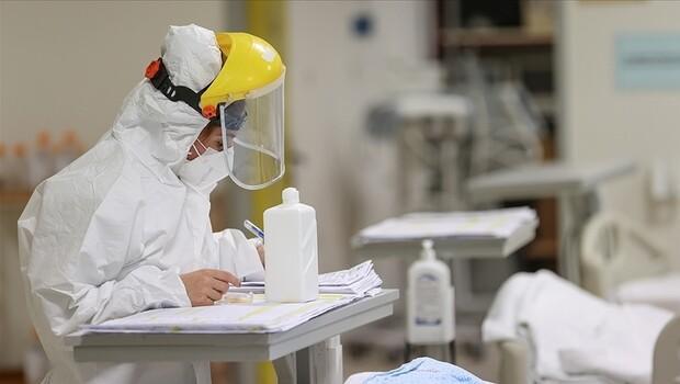 Koronavirüs can almaya devam ediyor: 236 kişi hayatını kaybetti