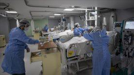 Sağlık Bakanlığı açıkladı: 221 canımızı kaybettik
