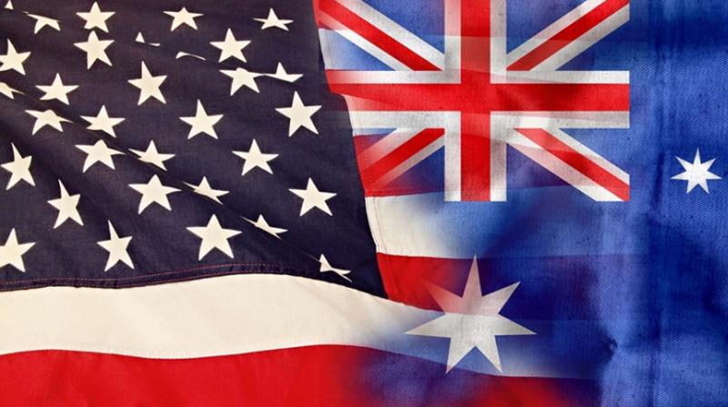 Pasifik'te askeri güç dengeleri yeniden şekilleniyor