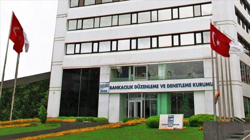 BDDK'dan Iveo Yatırım Bankası Aş'nin kurulmasına izin çıktı