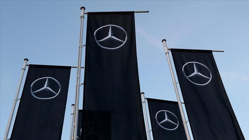 Alman Daimler, Avrupa Batarya İttifakı'na katılıyor