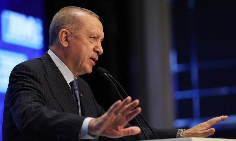 """""""Erdoğan, Başkan Biden'la anlaşmazlıklar ortasında ABD'ye gidiyor"""""""