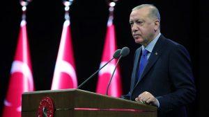 """""""Türkçemizin kullanımına özen göstermeyi sürdürmeliyiz"""""""