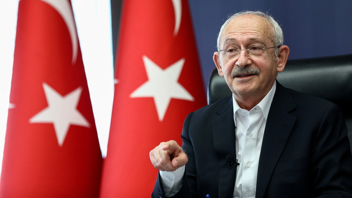 Kılıçdaroğlu, gençler için 6 maddelik projesini açıkladı