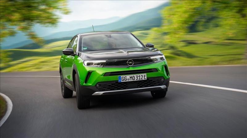 """""""Opel Mokka-e""""yi bekleyenlere müjdeli haber"""