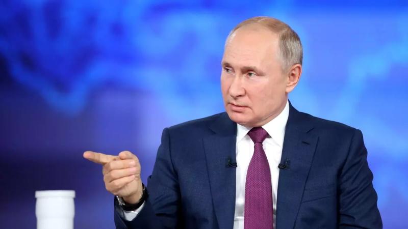 Rusya Devlet Başkanı Putin, o daveti kabul etti