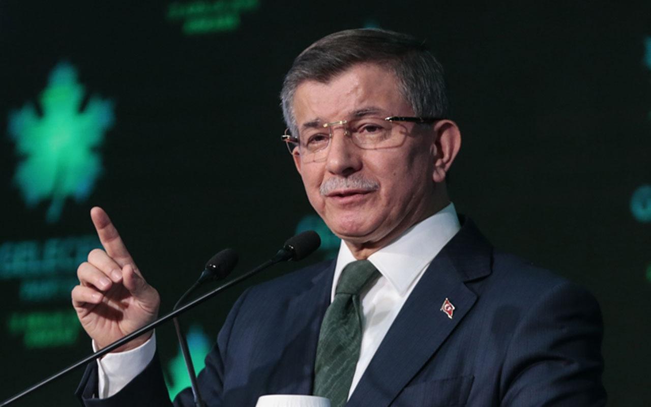 """""""Enflasyon musibetinin sorumlusu Erdoğan ve Bahçeli"""""""