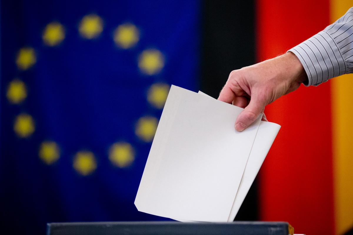 Almanya seçime gidiyor