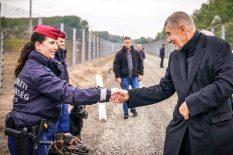 """Çekya Başbakanı Andrei Babiş: 'Yasa dışı göçün kesin çözümü…"""""""