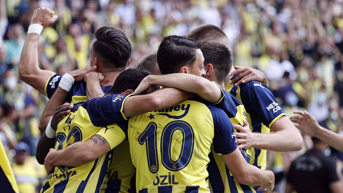 Sarı Kanarya, Giresunspor engelini zor geçti : 2-1
