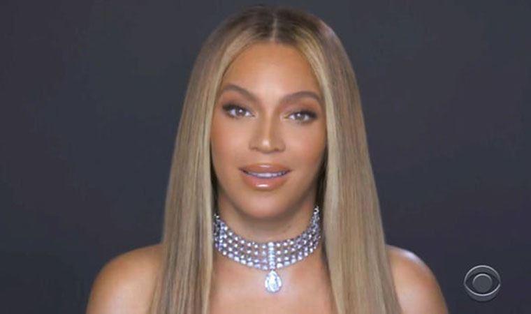 Beyonce en büyük hayalini açıkladı…