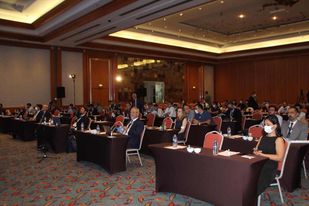 7. Ulusal işlevsel Üroloji ve Kadın Ürolojisi Kongresi başladı
