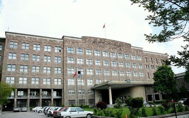 """Ankara Üniversitesi'nden sınavsız """"ikinci üniversite"""" fırsatı"""