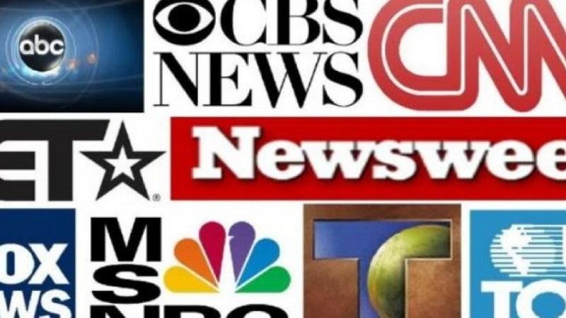 Amerikalıların medyaya güveni en düşük seviyeye indi