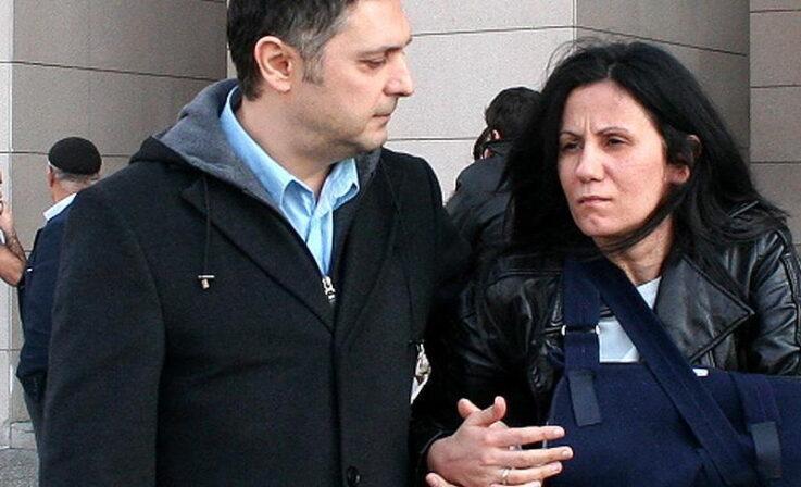 Eski İsviçre İstanbul Konsolosu'nun eşine, 3 yıl 8 ay hapis cezası