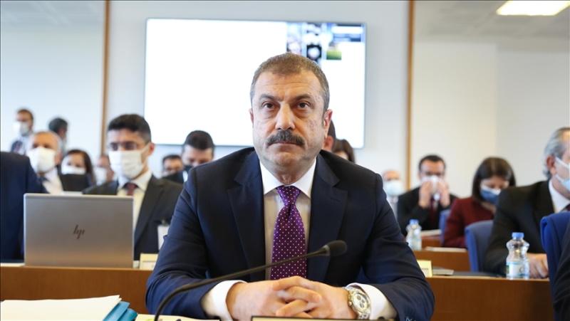 Meclis'te vekiller sordu, Merkez Bankası Başkanı yanıtladı…