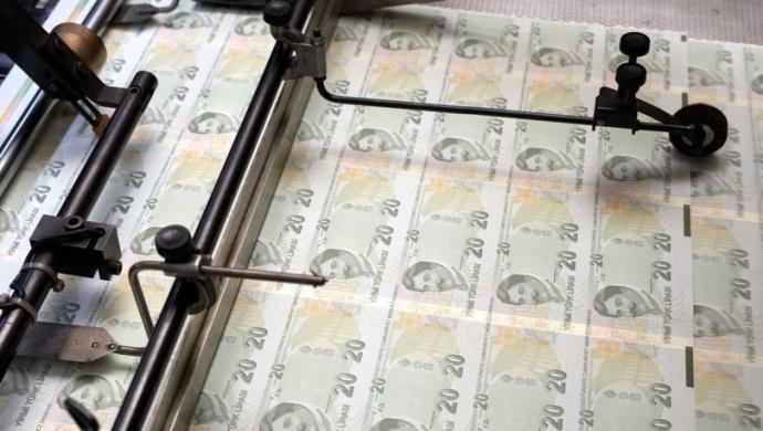 Para arzının sınırı…