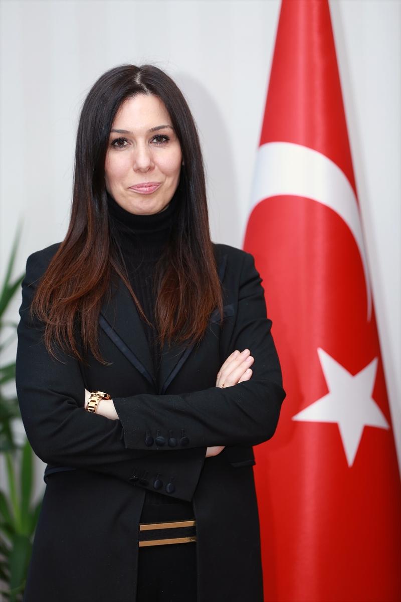 """AK Parti'li Karaaslan'dan """"29 Ekim Cumhuriyet Bayramı"""" mesajı:"""